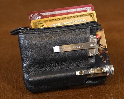 Mission Leather Wallet C V2