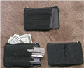 Stingray Mission Wallet