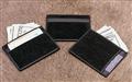 Shark credit card wallet