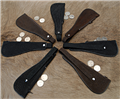 Stingray-Black Coin Wallet