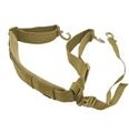 Hazard Padded Shoulder Strap W/Stabilizer Strap