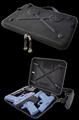 Armadillo Covert Pistol Case